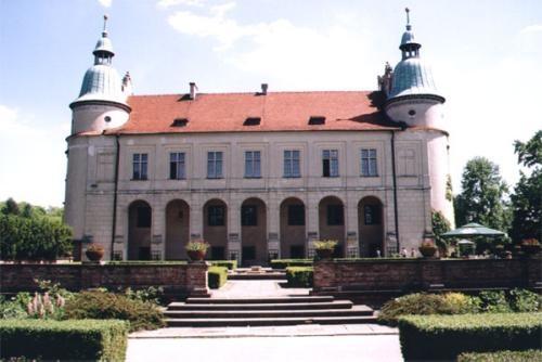 Castle Photo Archive, Baranow Sandomierski, Poland