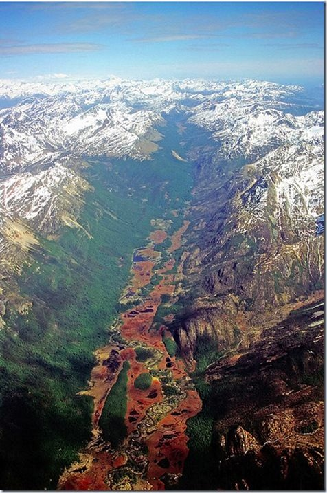Tierra del Fuego, Argentina   Most Beautiful Pages