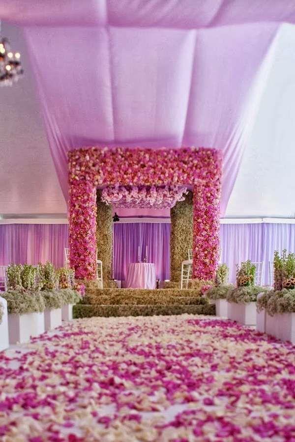 14 best images about weddings no pinterest pssaros de origami 65 wedding decor ideas india indian inpiration junglespirit Gallery
