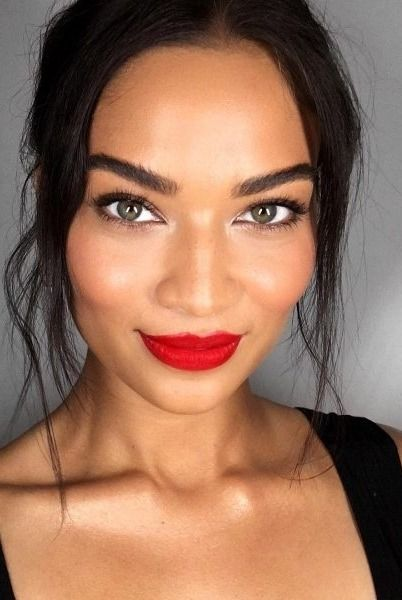17 Best Ideas About Red Lips On Pinterest Red Lip Makeup