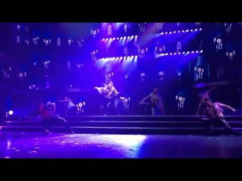 Enjoy the Best Vegas Performances edited by me using all the fan videos available!