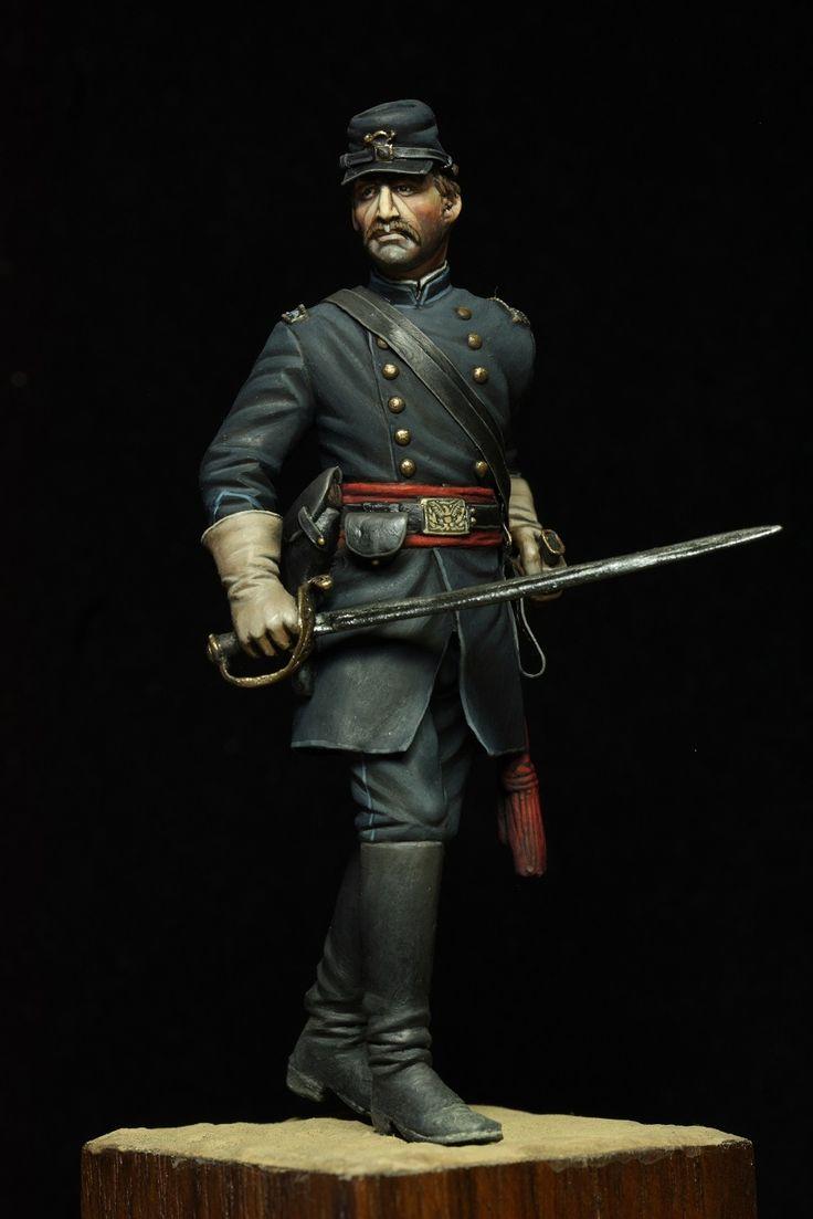 Robert Gould Shaw - 13 gennaio 1865