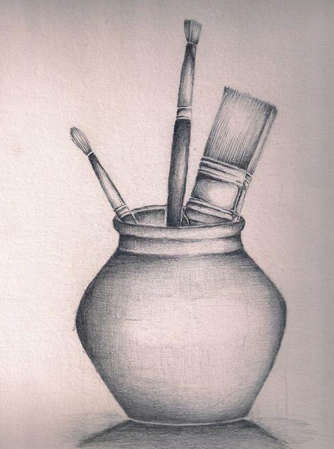 40 easy still life painting ideas for beginners study pinterest