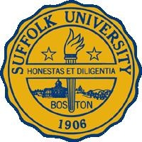 Suffolk University in Boston 2004-2008