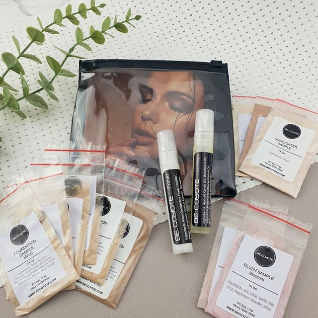 New The 10 Best Eye Makeup Ideas Today With Pictures Did You Know That We Have Several Different Trial Kits You Can Vegan Makeup Makeup Lover Cool Eyes