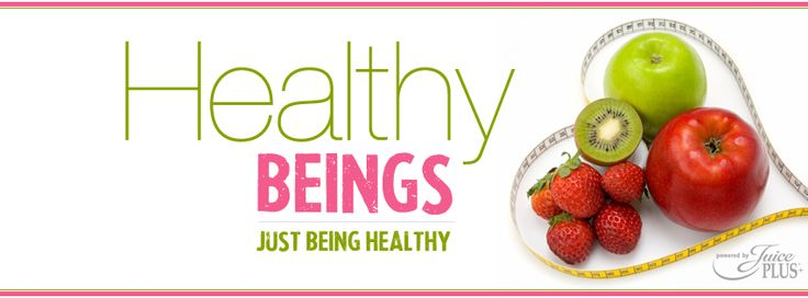 Its all about being healthy!