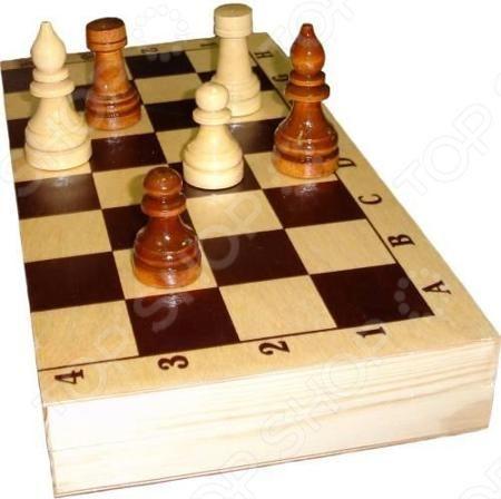 Шахматы гроссмейстерские утяжеленные  — 1327 руб.  —  Шахматы это интересная настольная игра, в которую человечество играет более полутора тысяч лет. Ей удается сочетать в себе элементы состязательности, искусства и науки. И если до начала XX столетия шахматы были привилегией состоятельных людей, то теперь их может купить каждый желающий. В шахматы гроссмейстерские утяжеленные входят 32 шахматные фигуры 16 белых и 16 чёрных и шахматная доска, которая разделена на 64 клетки.