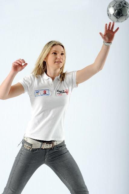 Team Esprit JO - Amandine Leynaud