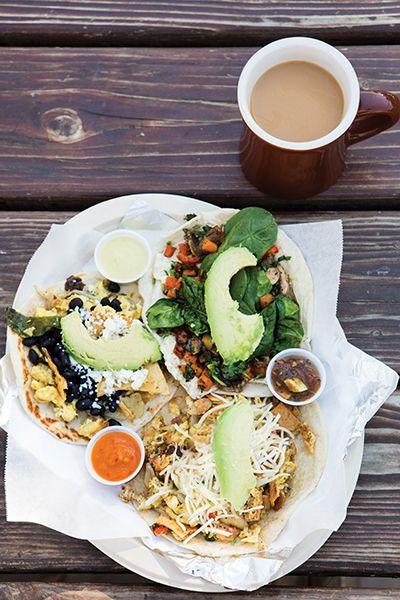 The 19 Best Breakfast Tacos in Austin - Austin Monthly - March 2018 - Austin, TX