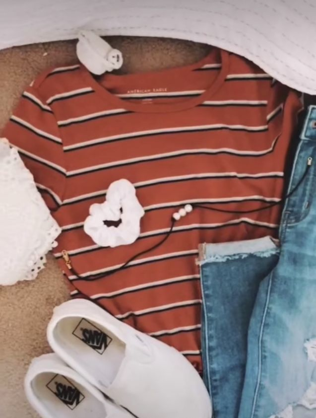 vsco outfits