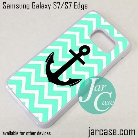 Chevron Phone Case for Samsung Galaxy S7 & S7 Edge