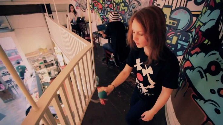 Kendama USA Welcomes Haley Bishoff to the Tribute Team