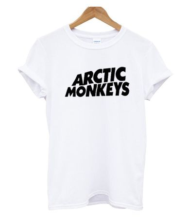 e90ee46c Arctic Monkey T Shirt | My Favorite T-Shirt | Pinterest | Arctic ...