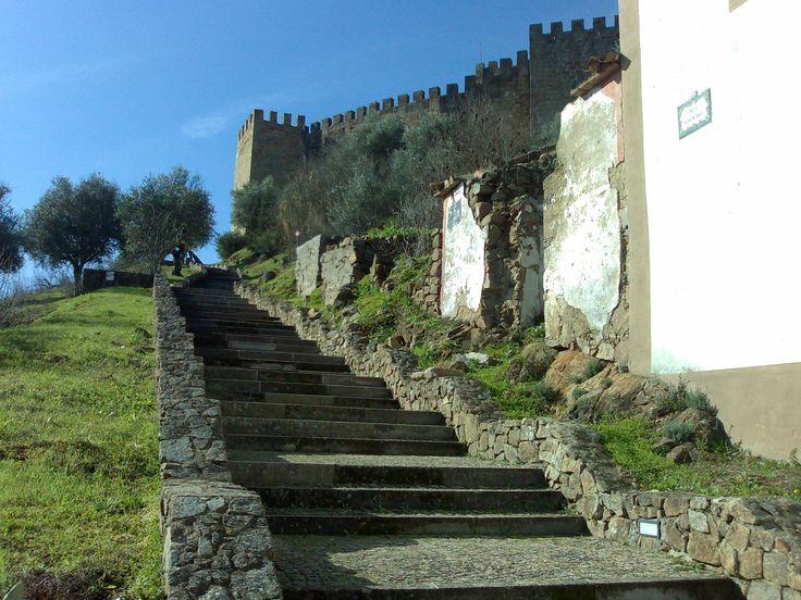 Gavião - Portalegre
