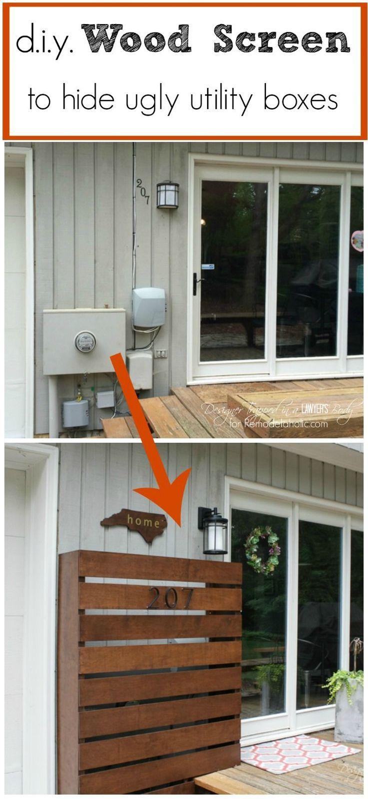 Diy Exterior Dutch Door Best 25 Diy Exterior Ideas On Pinterest Outdoor Shutters