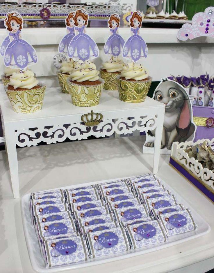 Princess Birthday Party Ideas | Photo 4 of 18