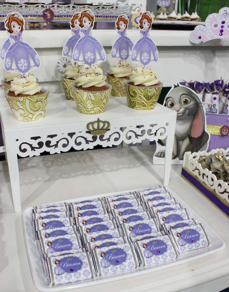 Princess Birthday Party Ideas | Photo 2 of 18