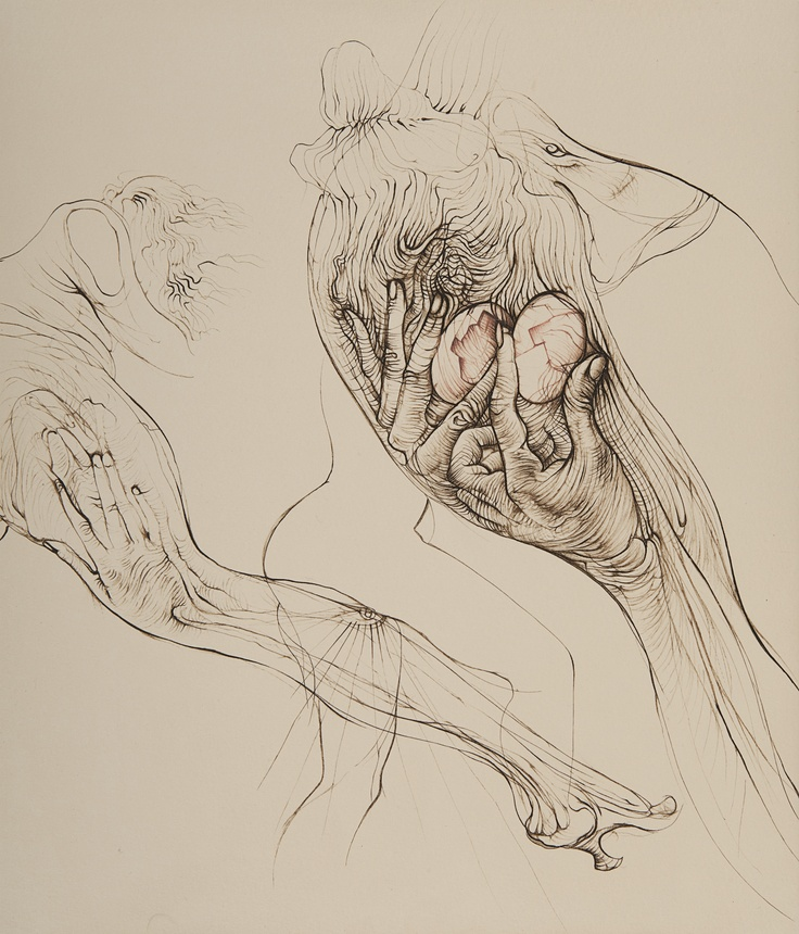 71 best hans bellmer images on Pinterest   Surrealism, Anatomy and ...
