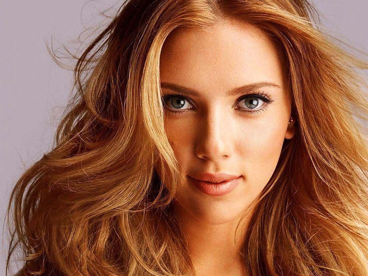 31 Things Probably You Don't Know About Scarlett Johansson ...