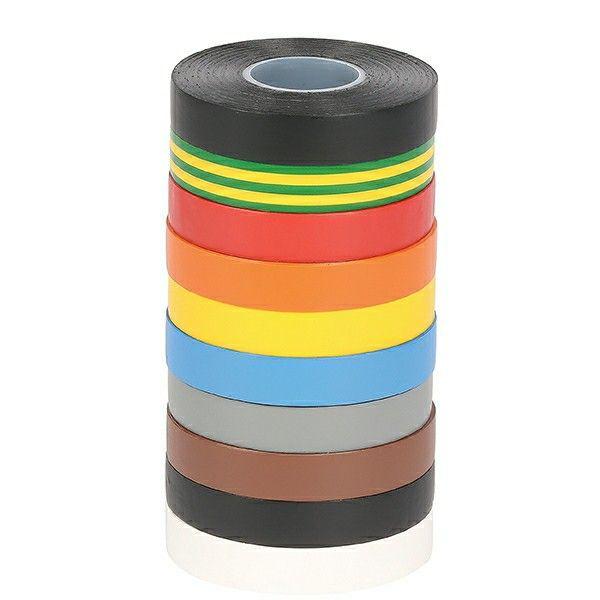 Vinyl Electronical Pvc Insulation Tape Vinyl Adhesive Tape Tape