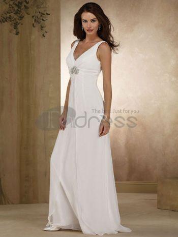 91 best Abiti sposa images on Pinterest | Wedding frocks, Bridal ...