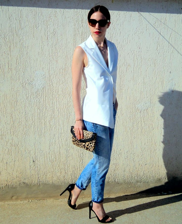 K Fashion Wardrobe: Cut and Clear