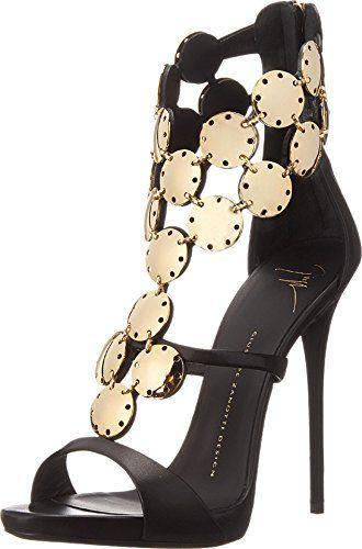 Amazon.com: Giuseppe Zanotti Women's E50382: Shoes