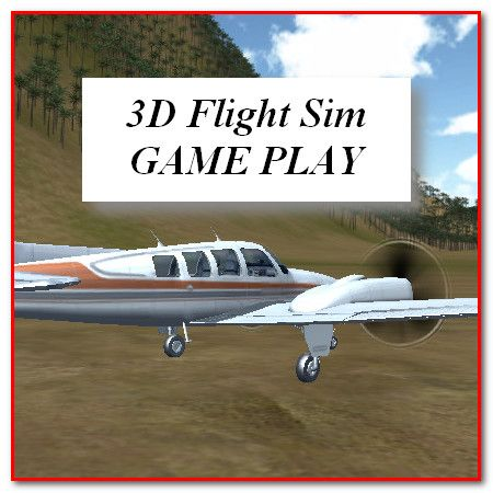 3D Flight Sim , Do you like Airplanes? Then this Flight Simulation is your game! Start your engine and control the planes movement. Can you avoid the cliffs for a suc... , Admin , http://www.listdeluxe.com/2015/09/21/3d-flight-sim/ ,  #3D #Flying #simulation, ,