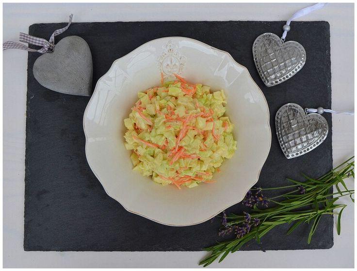 Coleslaw  http://www.naskokvkuchyni.cz/coleslaw/