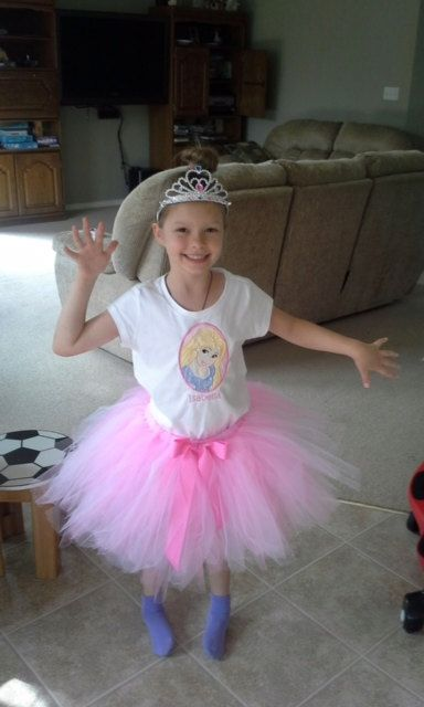Tangled Rapunzel Disney Tutu Costume - can monogram name too - pinned by pin4etsy.com