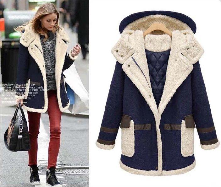 44 best woman's pluz size coat images on Pinterest