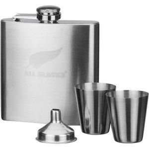 All Blacks Rugby Hip Flask Set http://www.shopenzed.com/all-blacks-rugby-hip-flask-set-xidp425638.html