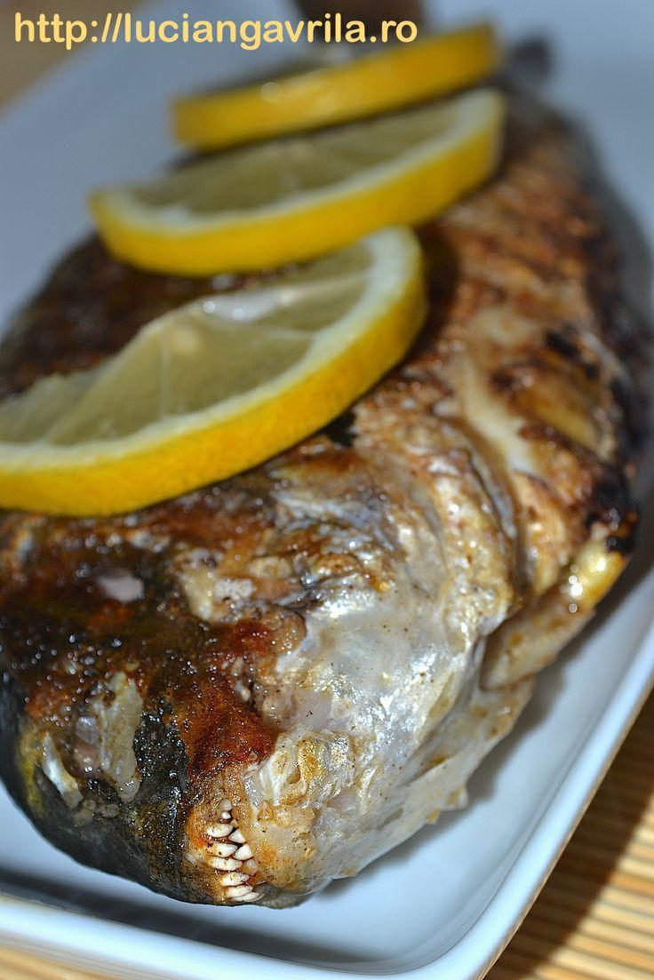 Dacă e marți, e Belgia. Dacă e sâmbătă, e Ziua în care vin peștii. http://luciangavrila.ro/dorada-peste-regal-sau-regal-cu-peste/