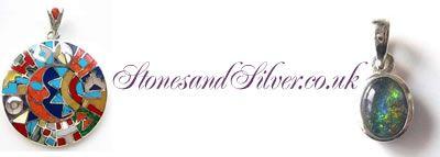http://www.stonesandsilver.co.uk/ silver jewellery uk turquoise jewellery uk opal jewellery uk