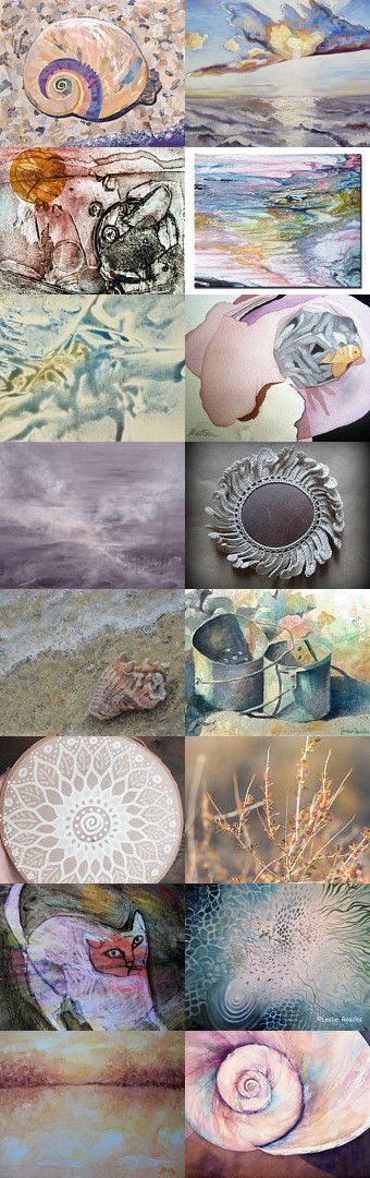 Marfa is Nowhere Near the Coast, or the Northern Lights! by Teressa Rhea Terry on Etsy--Pinned with TreasuryPin.com