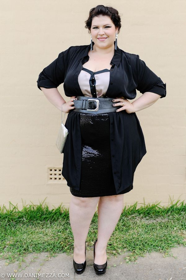 140 best ma big is beautiful images on pinterest | curvy fashion