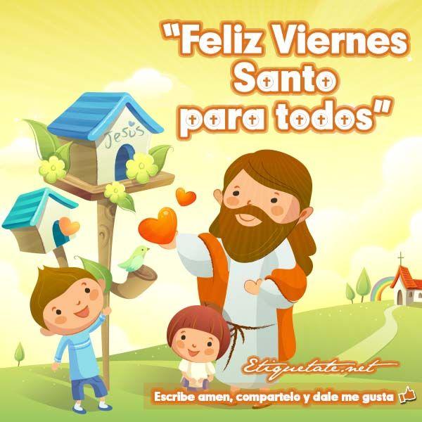 Las mejores imagenes alusivas a la Semana Santa para compartir | http://etiquetate.net/las-mejores-imagenes-alusivas-a-la-semana-santa-para-compartir/