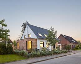11 best Anbau Modernisierung Siedlungshaus images on Pinterest ...