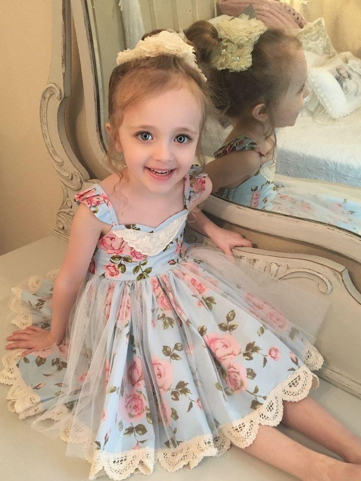 """Dollcake """"Smash Cake"""" dress"""