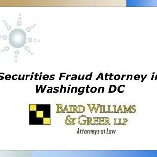 Securities Fraud Attorney in Washington DC   Do you need a good securities fraud attorney in Washington DC? Do you feel your investments have been handle. http://slidehot.com/resources/securities-fraud-attorney-in-washington-dc.59746/