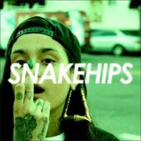 Kehlani - Til The Morning (Snakehips Remix) by SNAKEHIPS on SoundCloud