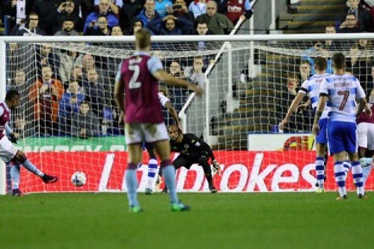 Jordan Ayew Strikes To End Aston Villa's 437 Day Winless Away Form