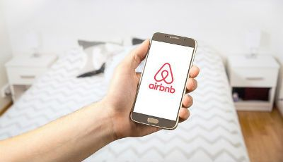 airbnb location entre particulier