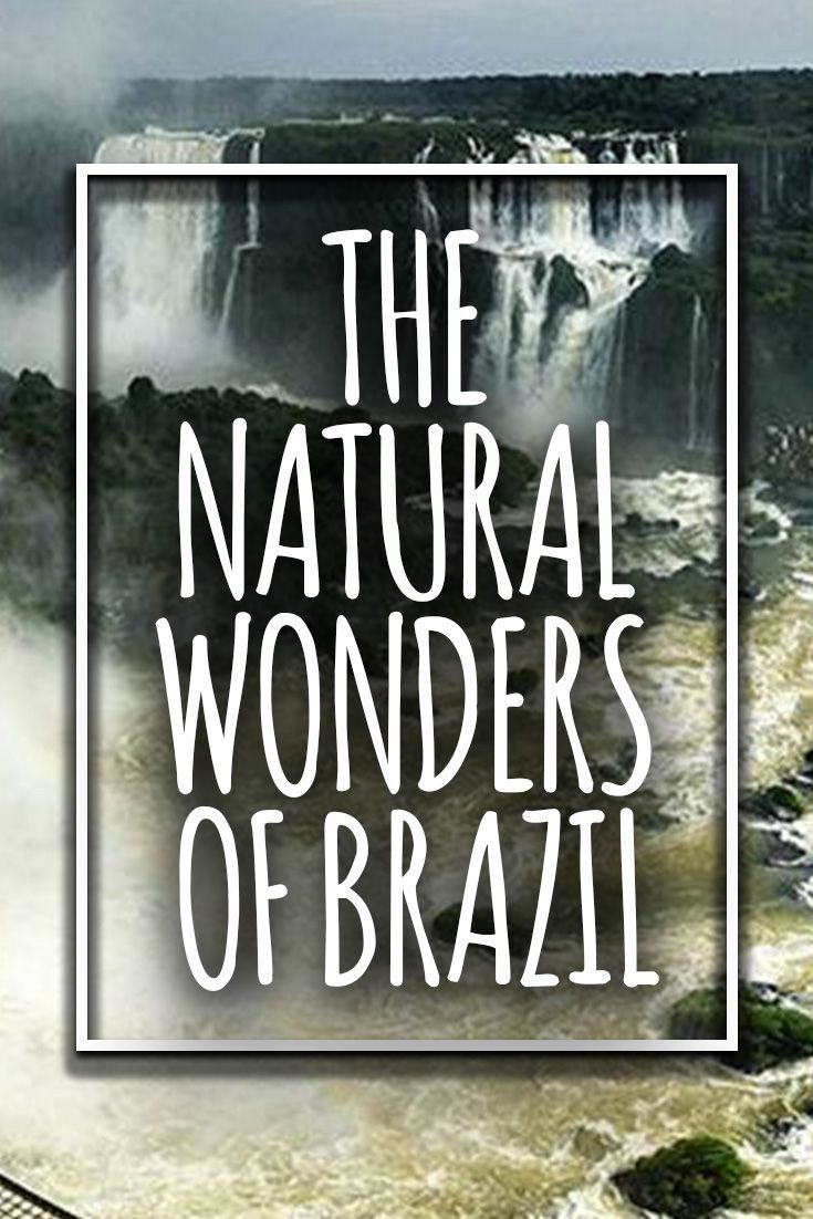 One of Planet Earth's most fascinating places, Brazil is definitely South America's giant and yet remains one of the least visited countries within the region.:
