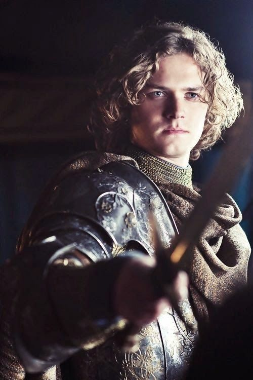 Ser Loras of House Tyrell