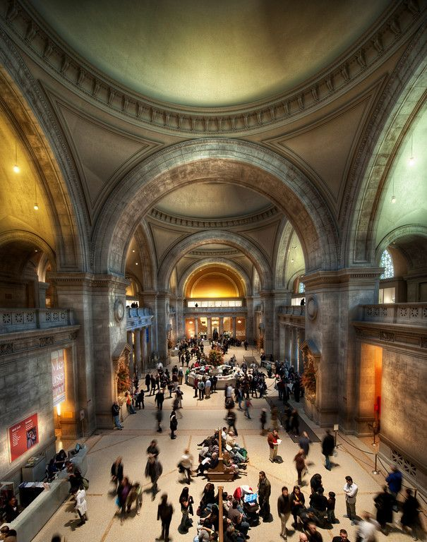 Metropolitan Museum of Art, NYC