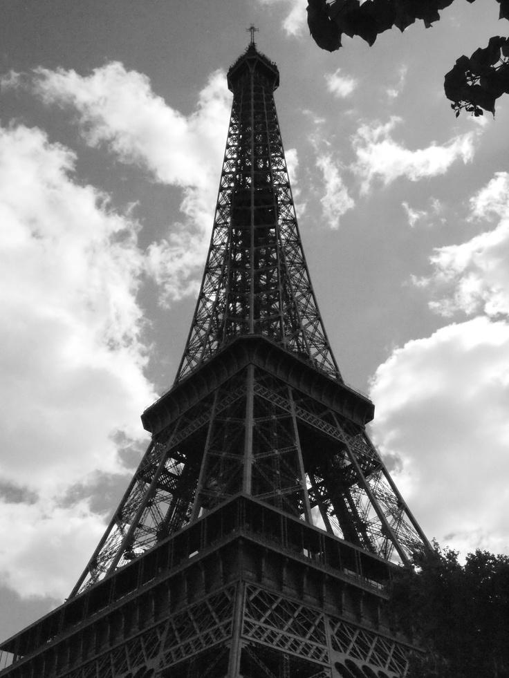 Oh Paris....<3
