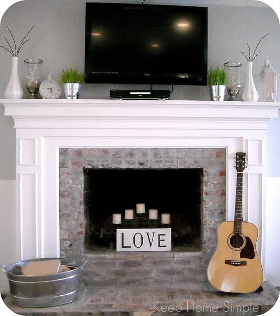 356 Best Images About Fireplace Designs On Pinterest