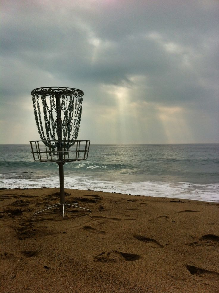1000 Images About Disc Golf Baskets On Pinterest Cool