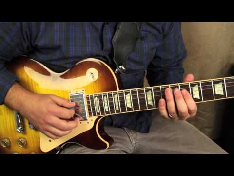 Blues Songs - Free Online Guitar Lessons